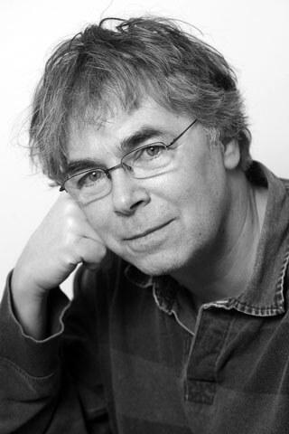 Szendi Gábor programozó matematikus, pszichológus