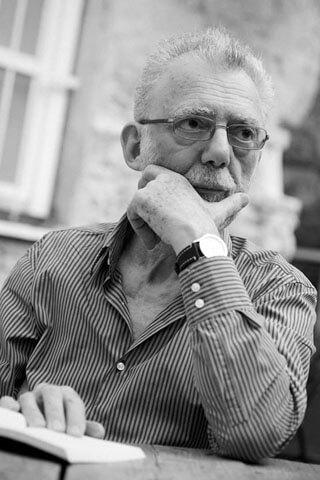 Feldmár András matematikus, pszichológus, pszichoterapeuta